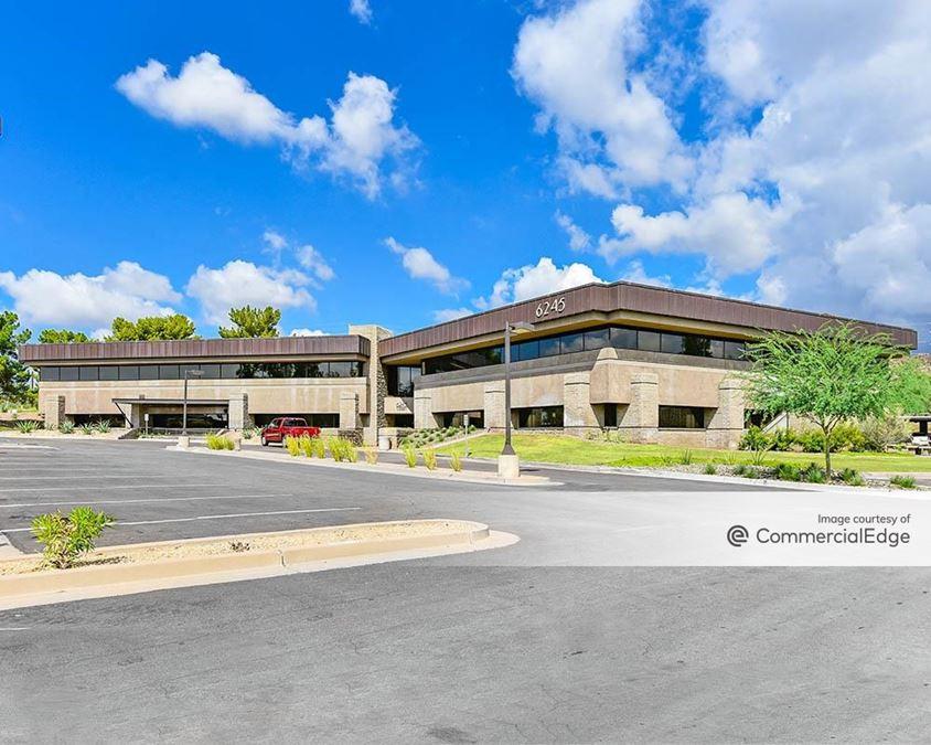Biltmore Corporate Park