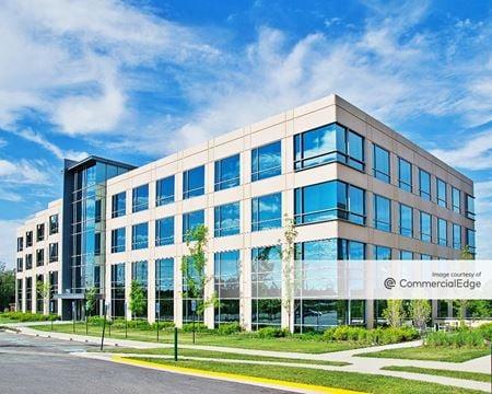 Belvoir Corporate Campus - North Building - Springfield