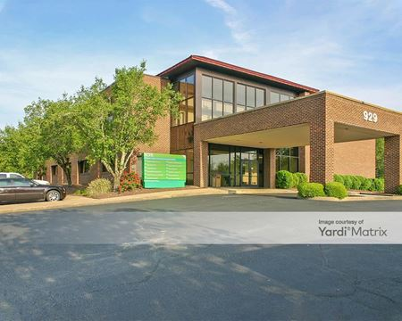 Parkridge East Hospital -Doctor's Building - Chattanooga