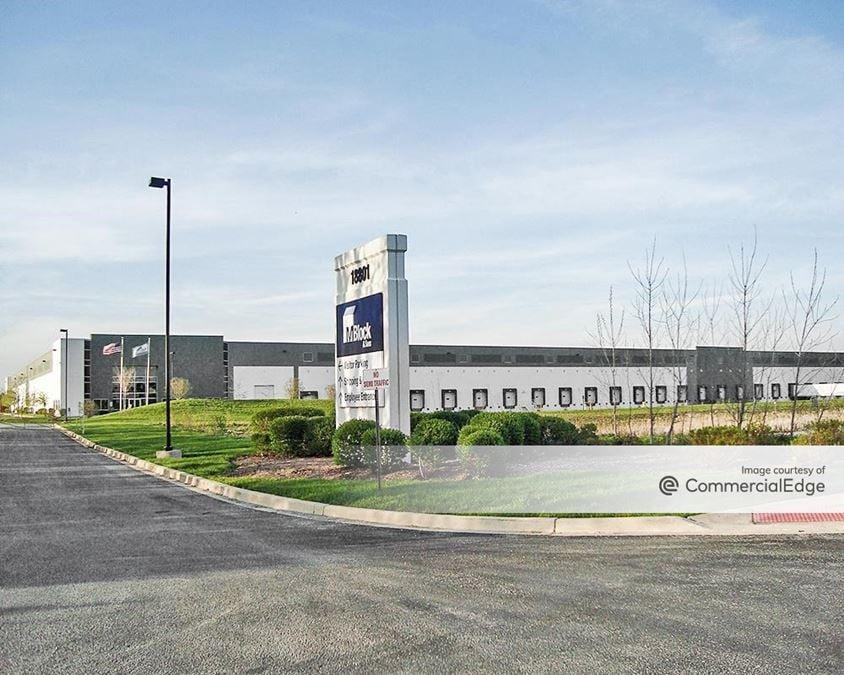 Tinley Park Corporate Center - Building 1
