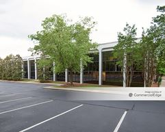Synergy Executive Park - Congaree Building - Columbia
