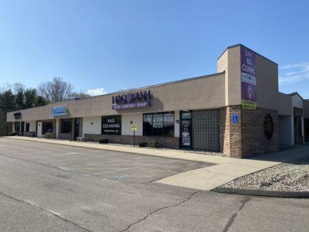 Retail Commercial for Lease in Ann Arbor - Ann Arbor
