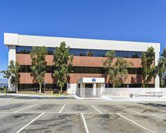 Hacienda Heights Medical Office Building - Hacienda Heights