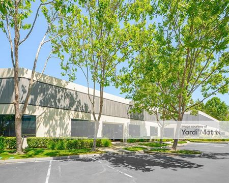 Kato Business Center - Bldg B - Fremont