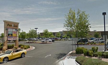 NEIGHBORHOOD CENTER SPACE FOR LEASE - North Las Vegas