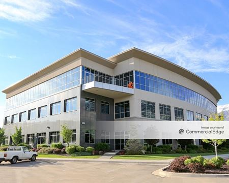 Riverwoods Business Park - 4885-4931 North 300 West - Provo