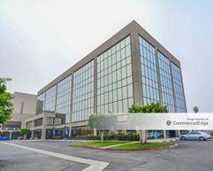 Garden Grove Medical Plaza - Garden Grove