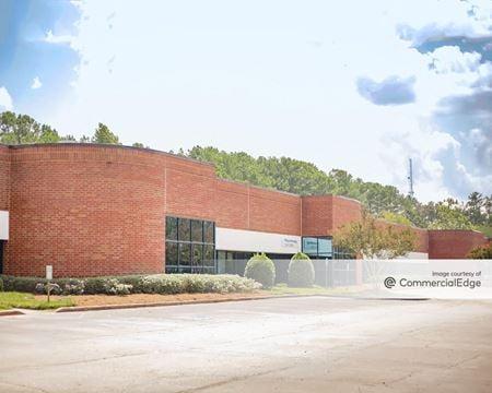Snapfinger Tech Center - 5255 Snapfinger Park Drive - Decatur