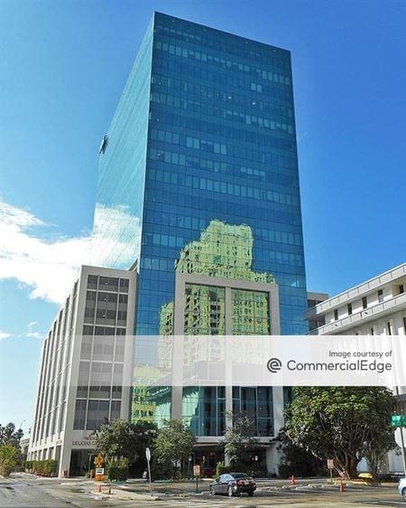 Town Center One - Miami