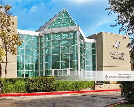 Southwest Corporate Center - Houston