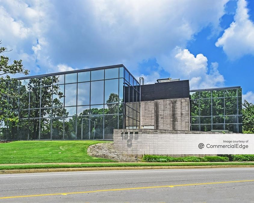 Lynnfield Office Park - Building C