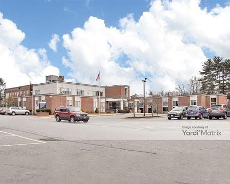 Amesbury Health Center - Amesbury