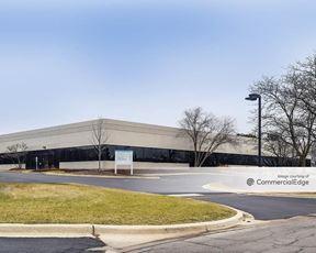 Lisle Business Center - 2150 Western Court - Lisle