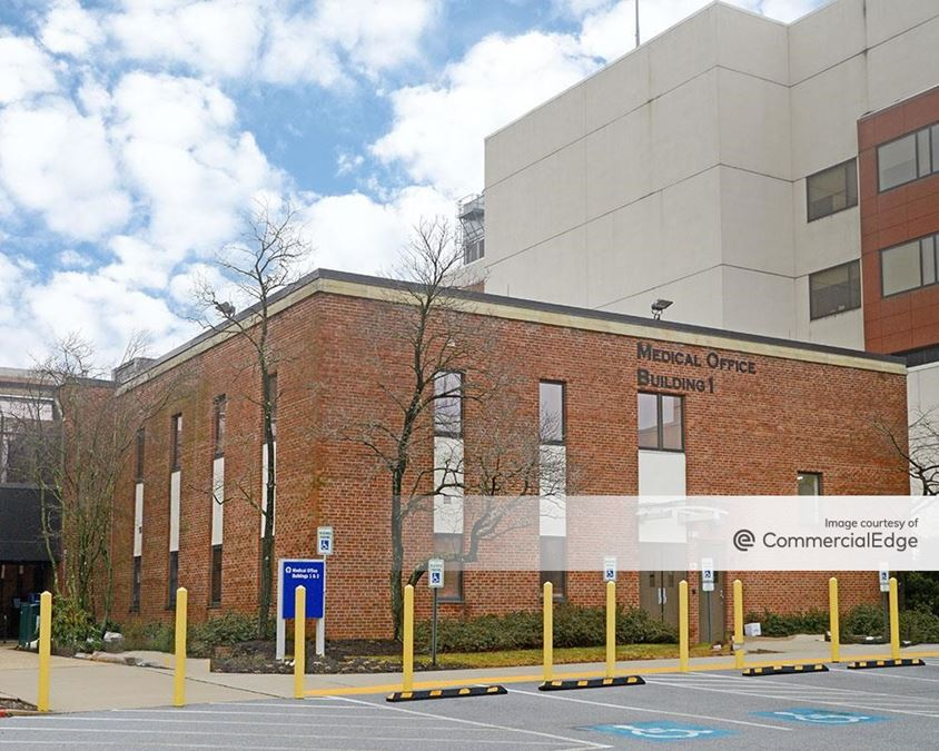 Main Line Health Paoli Hospital - Medical Office Building 1 & 2