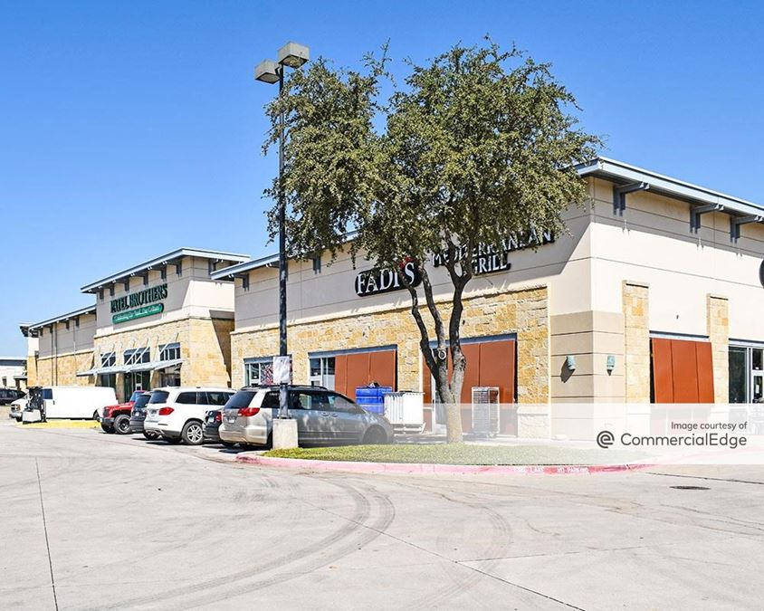 The Shops at Stonebriar