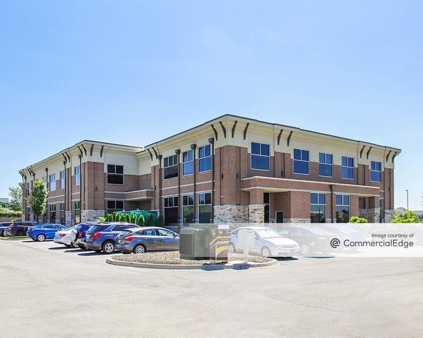 Park Community Credit Union Headquarters