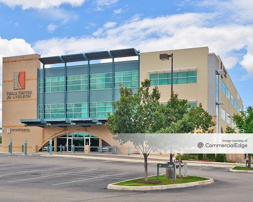 Texas Center For Athletes