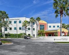 HealthPark Commons - Outpatient Center - Fort Myers