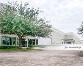 World Houston International Business Center - Buildings 3 & 14