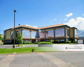 Utah Valley Business Park - 727 East Utah Valley Drive