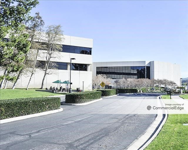 Bank of America Campus