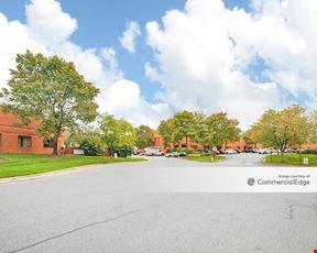 BWI Commerce Park - 7521-7525 Connelley Drive