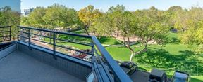 Class A Corporate Office Complex for Lease in Camelback Corridor