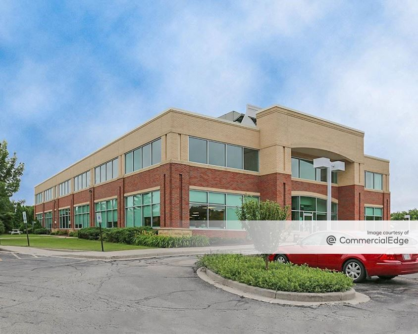 Glendale Medical Center