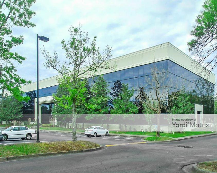 The Koger Center - Alexander Building