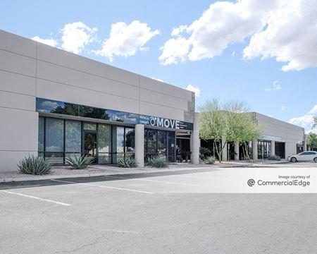 East Valley Commerce Plaza - Chandler