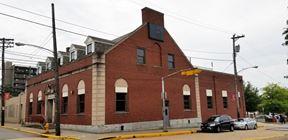 10,000 SF Office | Wilkinsburg - Pittsburgh