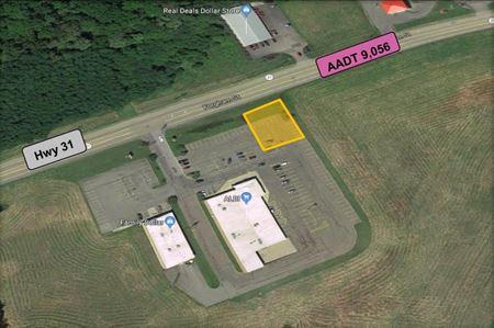 Retail Pad Site - Lyons
