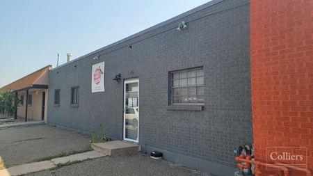 1170 S. Kalamath Street - Denver