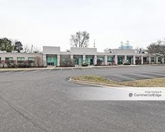 Gross Point Office Center - Skokie