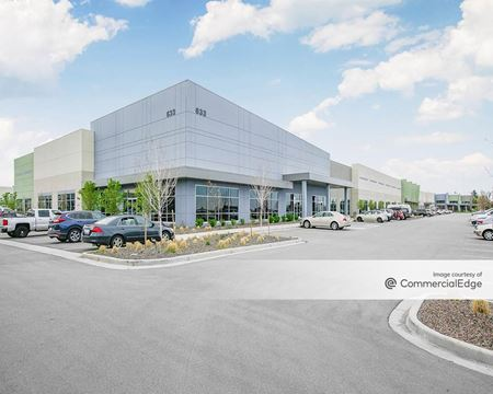 Colorado Technology Center - 633 C.T.C. Blvd - Louisville