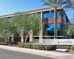 Raintree Corporate Center IV - Scottsdale