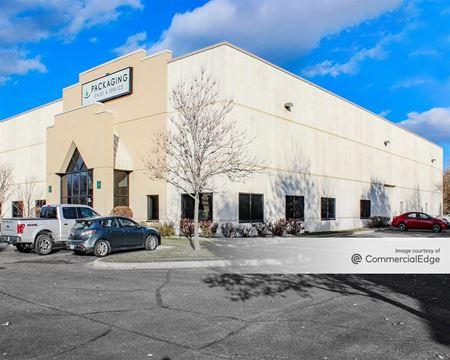 Vadnais Heights Business Center - Vadnais Heights