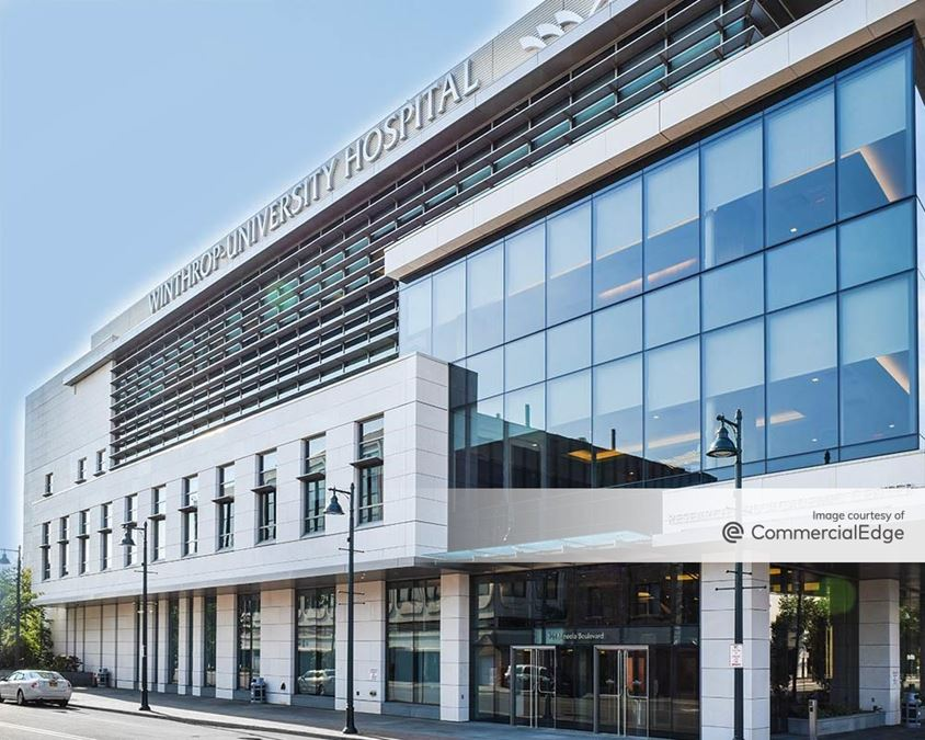 Winthrop University Hospital Research & Academic Center