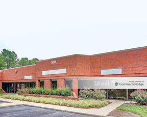 Royal Phoenix Business Campus - Buildings 100-300 - College Park