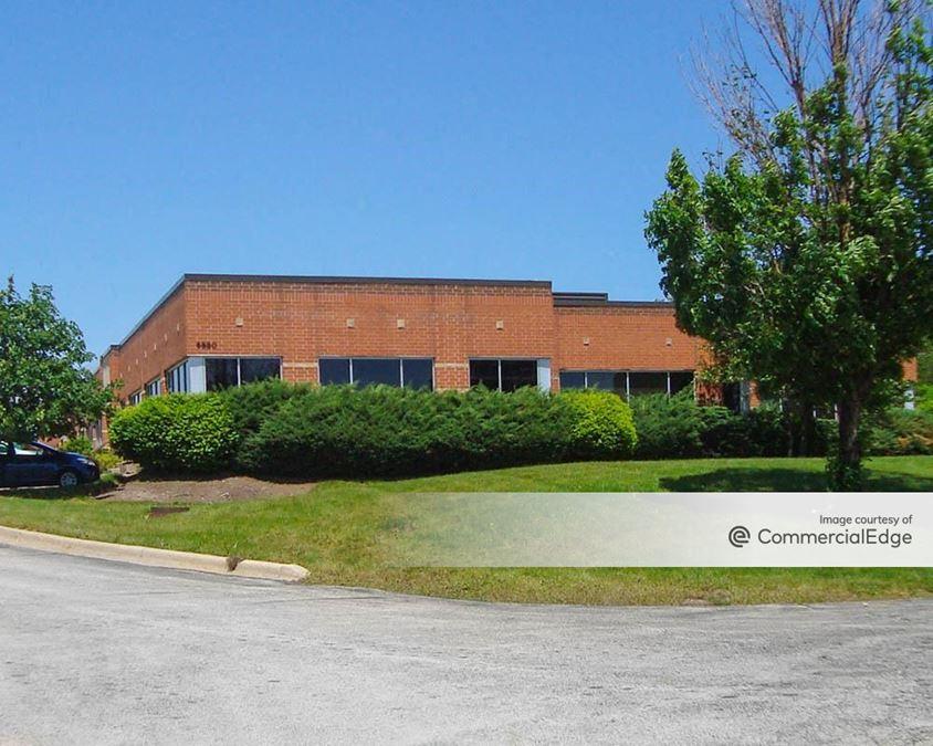 High Ridge Office Complex