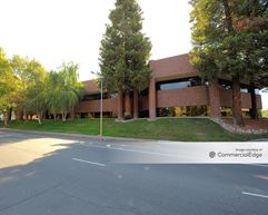 Point West Corporate Center - Sacramento