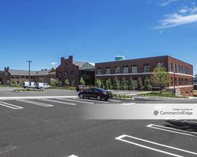 Boyce Thompson Center - Yonkers