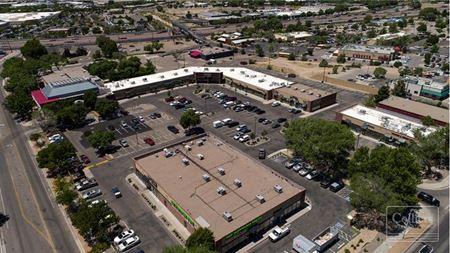 The Shoppes at 6001 San Mateo - Albuquerque