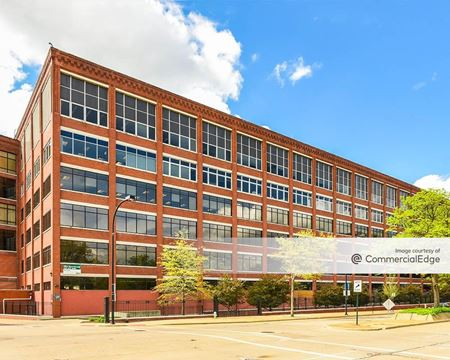 Canal Place - Building 17 - Akron