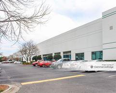 AirLogistics Center - 5356 State Highway 85 - Atlanta