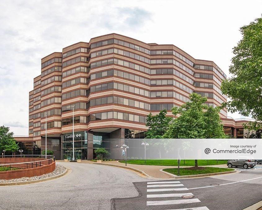 CareFirst Headquarters - 10455 Mill Run Circle