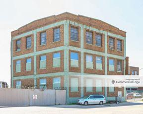 221 Crane Street & 1300 East 1st Street