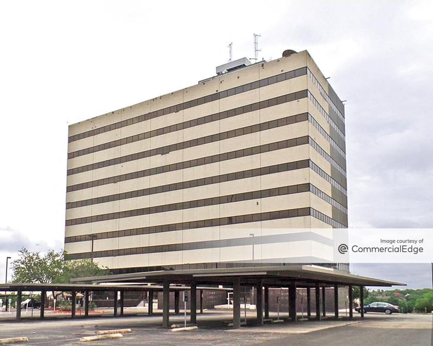 Highpoint Towers - Building II