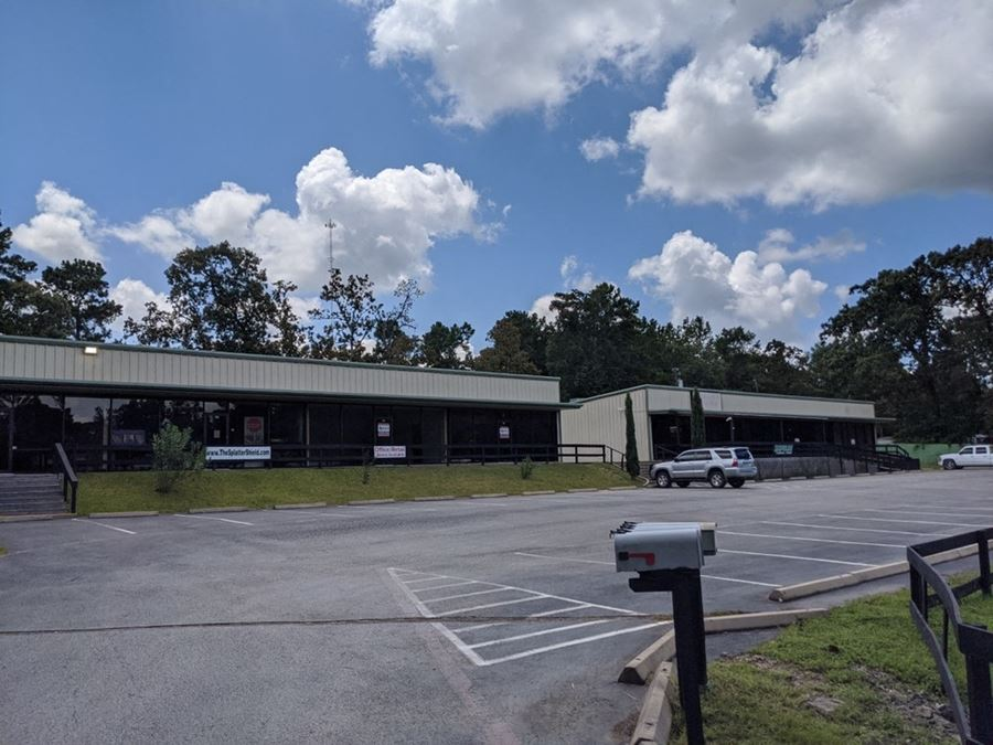 Commercial Office Buildings on FM 1488