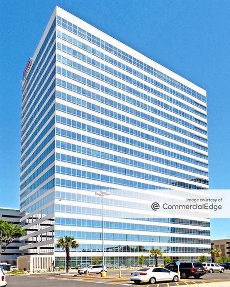 Air Liquide Center South - Houston